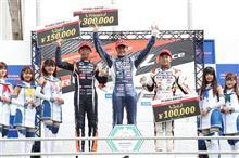 GAZOO Racing 86/BRZ Race 2019 終えました。