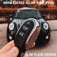 シンプルでカッコいいMINI KeyFob