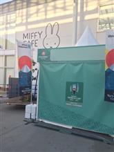 ラグビーワールドカップ日本2019  ファンゾーンin岩手・釜石