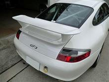 GT3 車検完了