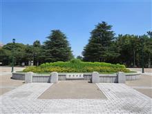 (名古屋の名所) ポケGOスタート直後の鶴舞公園