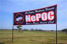 ⭐第2回 NePOC全国オフ⭐に出店してきました~(*´▽`*)