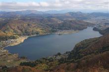 晩秋の安曇野、仁科三湖、白馬エリア(信州)ドライブ | 47109km
