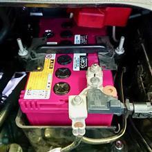 バッテリー交換、アイドリングストップ車はご注意を