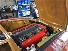 Z432エアクリボックス装着