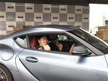 【御礼】GR Garage宇都宮ジムカーナミーティング