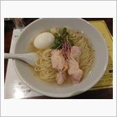塩生姜らー麺専門店MANNI ...
