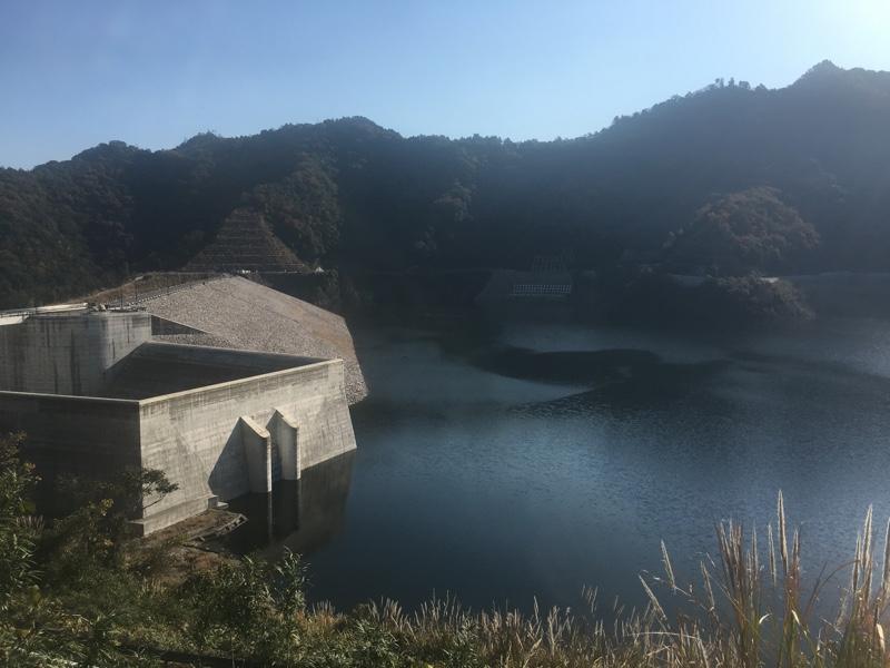 大分 川 ダム 道 の 駅
