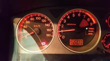 燃費記録を更新しました。12月分  今月初の給油⛽️💴