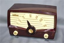 米トラブラー(Trav-Ler)真空管ラジオ Model 56-38