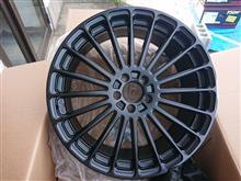 今日のホイール TSW Turbina(タービナ) -メルセデス・ベンツ E400 W238用-