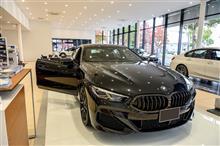 新車情報⭐世界で一番美しい4ドアクーペ ニューBMW 8シリーズ グランクーペ 発売🎵