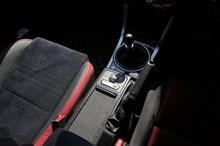 スバル WRX STI/S4, レヴォーグ用グレイスカーボンシリーズ 新商品販売開始!