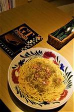 遅めの夕食と写真修行。(^^ゞ