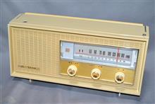 日本ビクター 7石トランジスターラジオ MODEL 7H-151