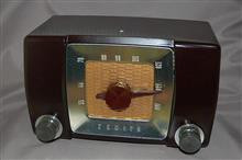 米ゼニス(Zenith)真空管ラジオ Model H-615