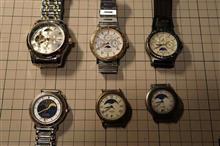 腕時計 ちょっと高め?