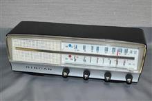 リンカーン(協和電機)真空管ラジオ 5M-A6