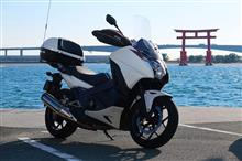 静岡Touring!弁天島からこんにちは(浜名湖編)♪
