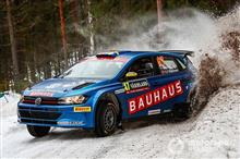 WRCはミシュランからピレリのワンメイクへ