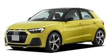 新車情報⭐コンパクトハッチバック『Audi A1スポーツバック』全面改良🎵