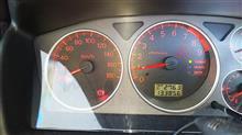 燃費記録を更新しました。12月分 今月5回目の給油⛽️💴