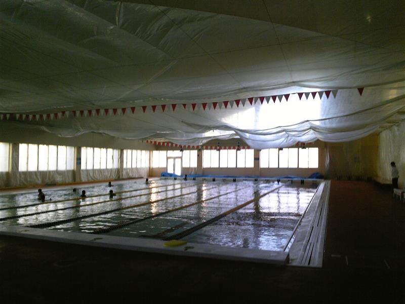 に の きり 市民 プール