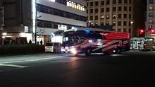 JRバス新カラーガーラ