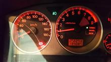 燃費記録を更新しました。12月分 今月6回目の給油⛽️💴