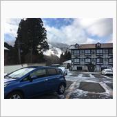 新潟県十日町松之山温泉