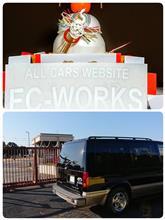★FC-WORKSメンバーさん&全国の車道楽人の皆様!新年明けましておめでとうございます♪&楽しい仲間が待っています♪