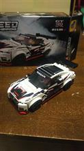 LEGO R35 GT-R nismo