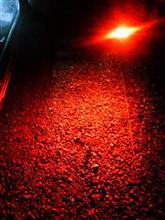 カーテシランプ用LED完成