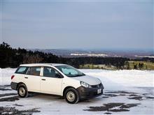 北海道へ1週間、車中泊の旅!