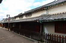 奈良TOUR!ならまちと今井町(古い町並み編)♪