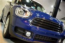 『新車時のボディコーティングを改める。』BMW MINIクーパーDのガラスコーティング【リボルト札幌】