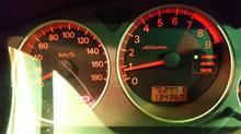 燃費記録を更新しました。今年&今月初の給油⛽️💴