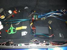 マークXの音質改善&ロードノイズ対策その2 CS.ARROWS