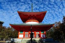 和歌山TOUR!壇上伽藍と和歌山ラーメン(名物編)♪