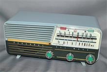 リンカーン(協和電機)真空管ラジオ5A-38