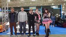 東京オートサロン写真一挙に公開①2020年1月13日