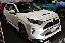 東京オートサロン2020 RS★R装着車両特集!! Ver.1
