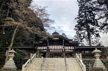 初詣 高麗神社