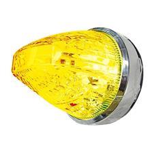 ツートン発光のマーカーランプです!