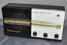 松下電器産業 ナショナル、真空管ラジオ BL-200