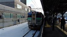 札幌出張2日目は小樽へ   #小樽 #小樽駅