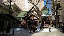 1月13日の日中はフリータイム  #札幌 #三吉神社 #札幌市電 #すすきの #湯香郷 #松花堂弁当