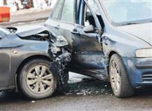 鍵置いた盗難車が事故…責任は?