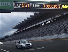 FSW7時間耐久レース参戦