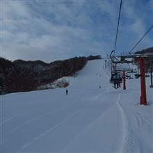 19-20 スキーNo.21 研修会1日目 朝里川温泉スキー場